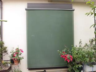 夏の暑さの準備はお早めに ~窓の1dayリフォーム ~
