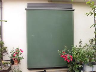 真夏の暑さを遮り、快適に! 1日で快適が手に入れられる窓のリフォーム
