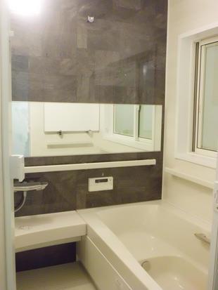 香日向 S様邸:浴室・洗面・窓・エコカラット リフォーム