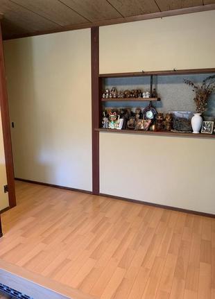 米原市N様邸 玄関・和室改装工事