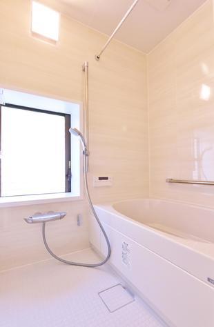 S様邸 浴室、洗面所リフォーム