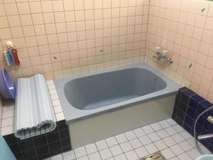 お風呂・浴槽取り替え工事