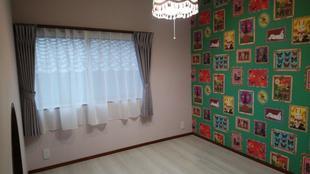 夢の子供室