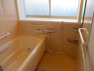 浴室リフォーム+耐震補強