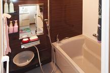 バスルーム・キッチン改修工事