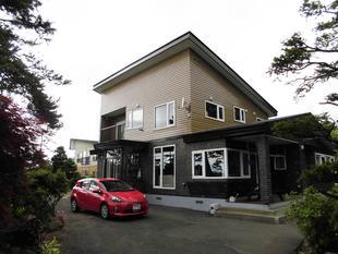 住宅屋根、外壁塗装工事