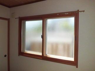 和室窓AFTER
