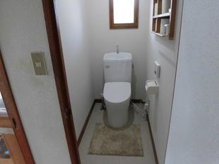 おフロとトイレ新品工事