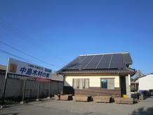 太陽光発電システム10kw以上