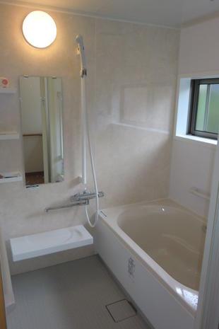 浴室&洗面所リフォーム