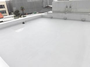 「熊本市 東区」屋根防水をリフォーム!