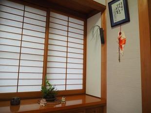 鳥取県米子市 E様邸 玄関リフォーム工事