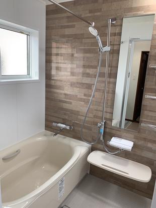 鳥取県米子市U様邸浴室取り替え工事