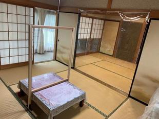 鳥取県米子市 H様邸 対コロナ飛沫防止対策リフォーム