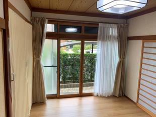 鳥取県米子市 N様邸和室リフォーム工事
