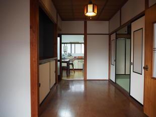 鳥取県境港市 O様邸リフォーム工事②