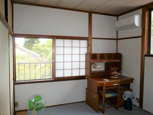 鳥取県境港市 K様邸 聚楽壁(綿壁)改修工事
