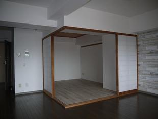 熱海でマンションリフォーム!R・M・Y千歳川 H様邸。