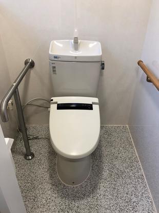 ☆北九州 M様邸トイレ内装替え工事☆