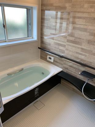 ☆北九州市小倉北区 S様邸 浴室改修工事☆
