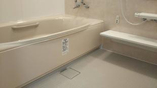 劇的に断熱効果をアップさせた浴室リフォーム