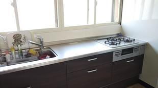 水回り&内装リフォームで住み慣れたお家が見た目も機能性も断熱性もアップ!