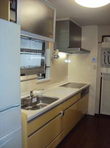 姫路市キッチン・浴室・洗面リフォーム