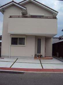 T様邸 新築工事(2013.02.02)