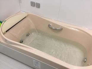 自宅お風呂を温泉風に!!スパージュ