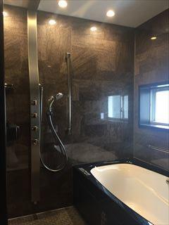 豊島区・H様邸浴室改修工事