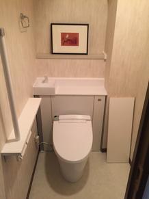 横浜市金沢区/Y様邸 トイレ交換工事