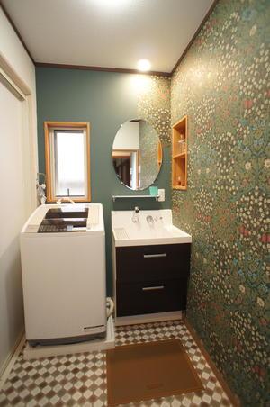 佐伯市 こだわりの浴室・洗面・トイレリフォーム