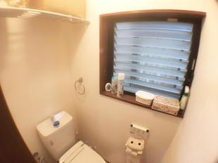 シャワートイレに変更