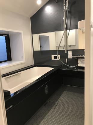 葛飾区 在来浴室からシステムバスへ!