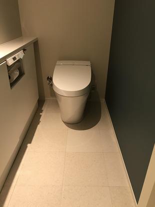 葛飾区 タンクレストイレに交換しました!