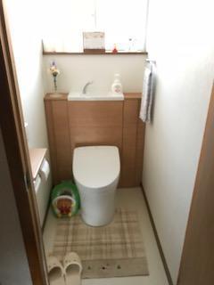 より快適なトイレ空間へ