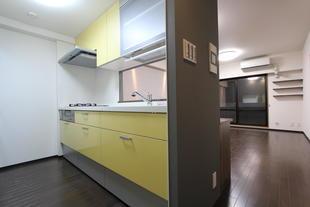 築24年のマンションリノベーション