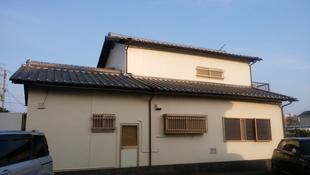 屋根修繕と外壁リフォームで雨漏り対策!