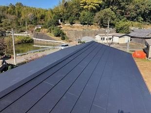 お家の寿命を延ばす屋根・外壁リフォーム