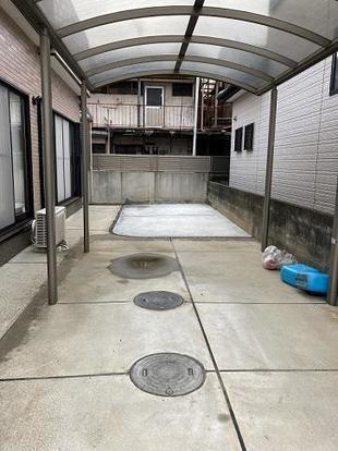 和歌山市 外構・食洗器交換リフォーム