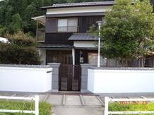 外構工事(2011.08.12)