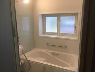 川南町 K様邸 浴室・トイレ・洗面化粧台リフォーム