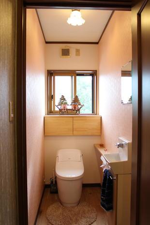 高鍋町 リフォーム トイレ