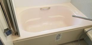 新富町 リフォーム 浴室
