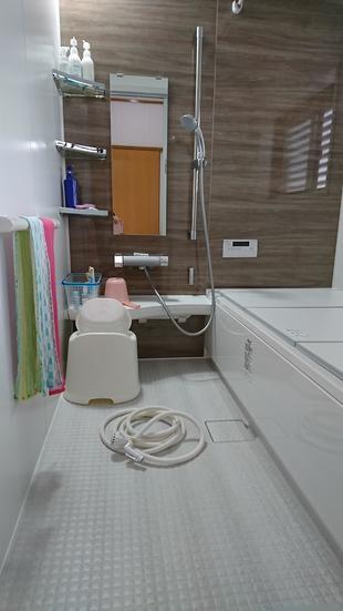 前橋市 浴室 リフォーム