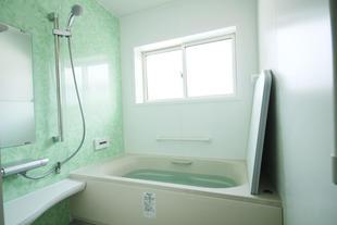 浴室改修 リフォーム工事