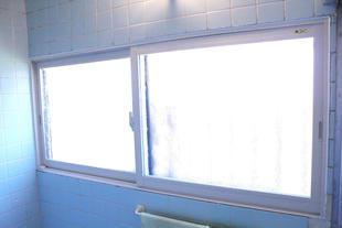 浴室・洗面室インプラス取り付け リフォーム工事