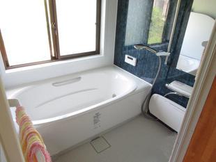 浴室 リフォーム工事