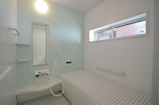 田村市船引町の空き家に移住!補助金で浴室などリフォーム。
