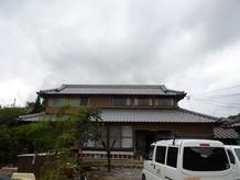 南島原市 住宅リフォーム資金補助制度(屋根)(2011.10.14)